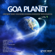 goa planet vol 1