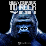 highly motivated to rock you