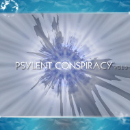 psylent conspiracy vol 3