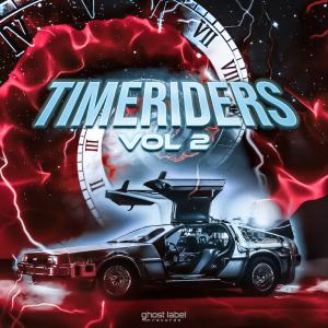 Timeriders Vol 2