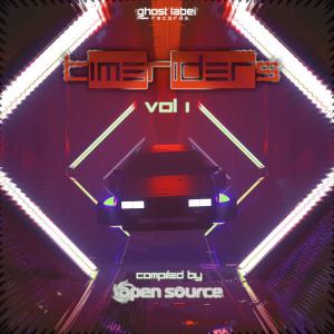 Timeriders Vol 1