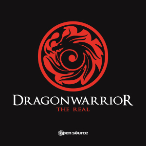 the real dragonwarrior